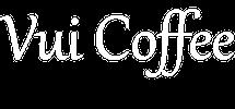 Vui Coffee Logo